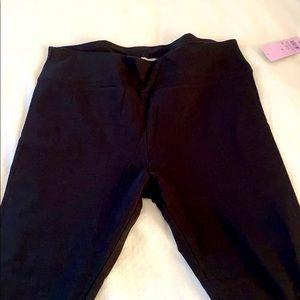 Wild fable black leggings